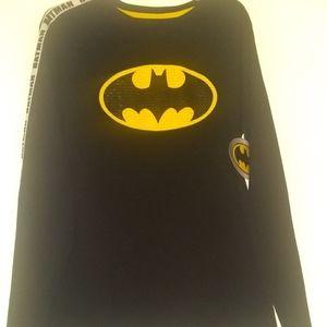New Big Boy Batman Tee T-shirt
